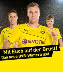 go to http://shop.bvb.de/kategorie/Herren/Trikots-Co?campaign=bvb.de/Startseite/Teaser/20131030-Wintertrikot